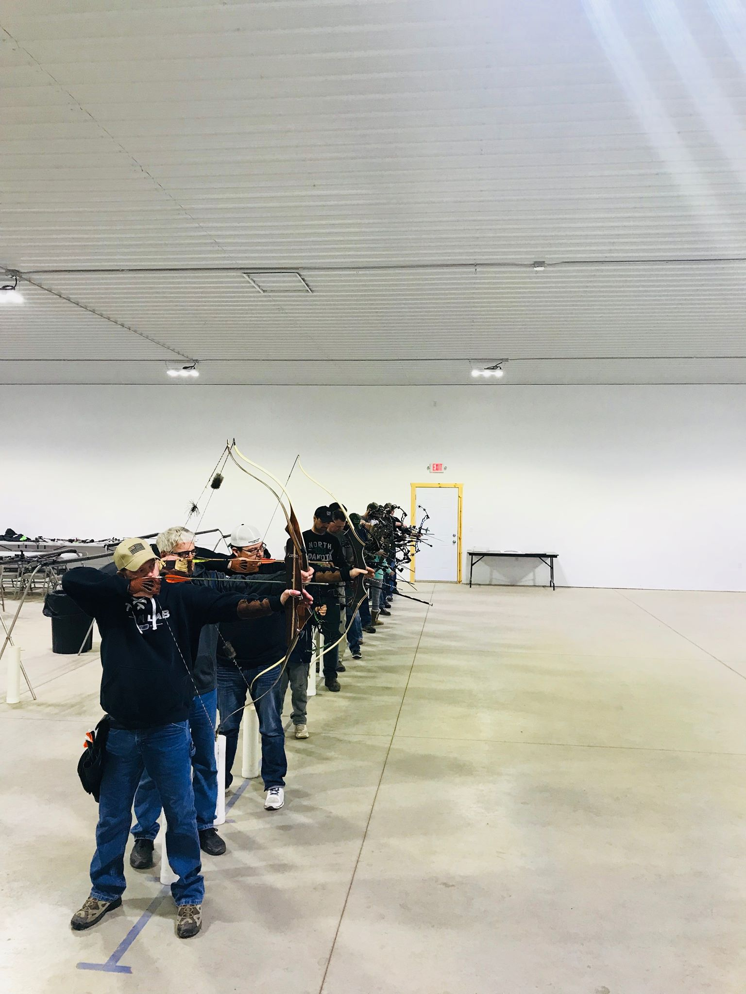 Shoot For A Cure @ Norseman Archery Hall